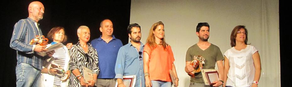 Baner_Entrega de premios Arroyo de la Luz_22