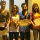 Entrega de premios Arroyo de la Luz_21