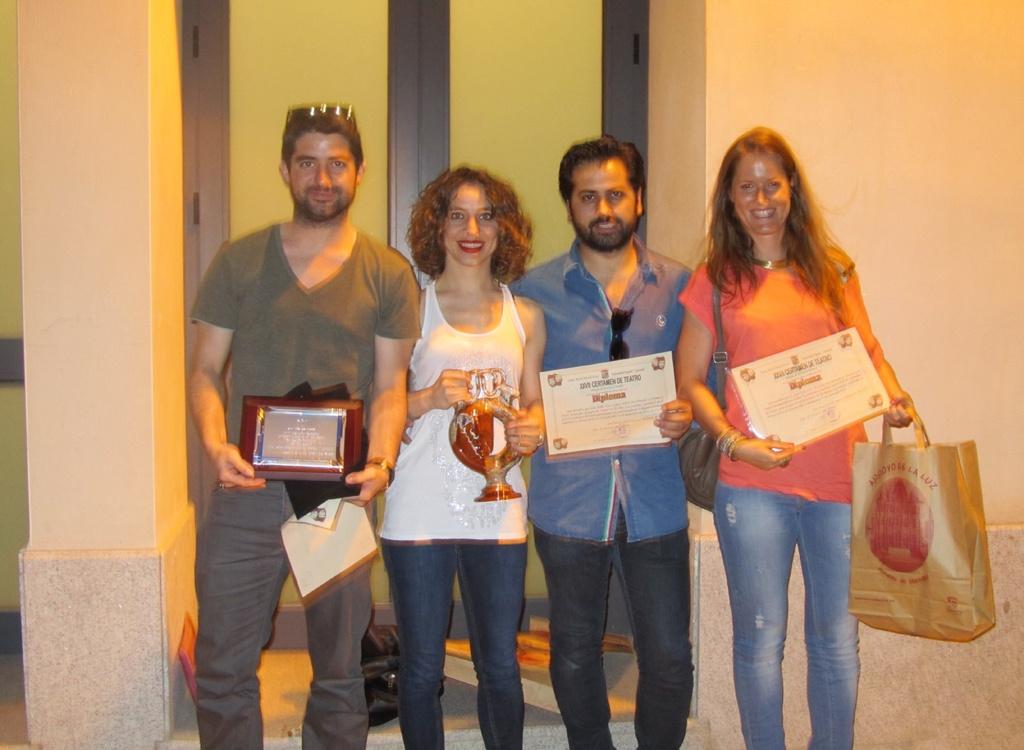 Entrega de premios Arroyo de la Luz_22