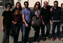 """Jachas Teatro sigue su camino con """"La Señorita Guardesa"""" en Villamuriel de Cerrato (Palencia)."""