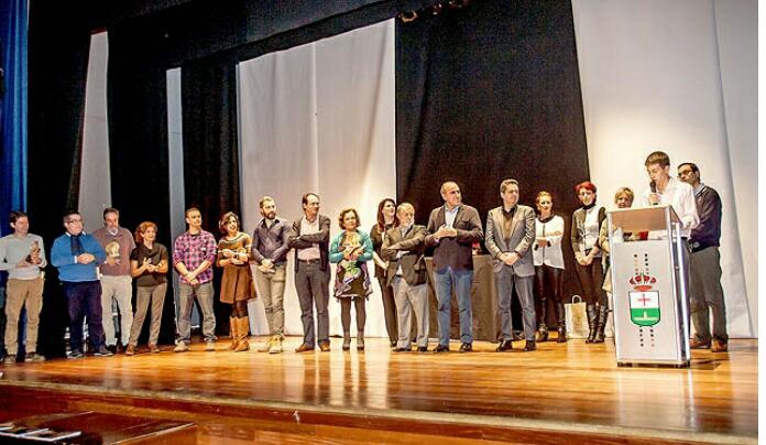 Entrega de premios_Villamuriel de Cerrato
